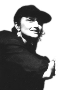 Deborah Ann DeSnoo